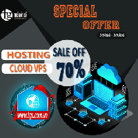 Chào mừng Sinh nhật lần thứ 9 Thế Giới Số giảm đến 70% các dịch vụ Hosting, thuê VPS, Cloud VPS, Cloud Server và nhiều chương trình hấp dẫn khác