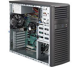 LifeCom Z220 X9 Workstation E3-1225v2