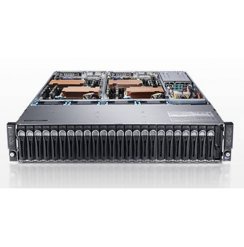 SERVER DELL POWEREDGE C6100 L5520 (2.26Ghz - 8M Cache - 4 Core/ 8 Threads)