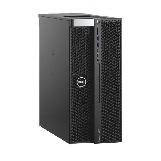 Dell Precision Tower 5820 Workstation W-2125