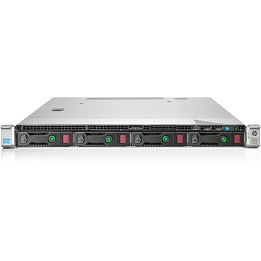 SERVER HPE PROLIANT DL320e G8 v2 E3-1220v2 SATA (3.1GHz/4-core/8MB)