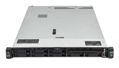 HPE ProLiant DL360 G10 SFF Bronze 3104