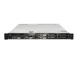 SERVER DELL POWEREDGE R630 - E5-2620v3, 6-Core E5-2620v3 2.4GHz, 15M Cache, 8.0GT/s QPI