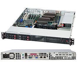 LifeCom Super CSE-111LT-360CB E5-2600v3