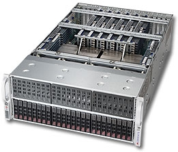 SERVER SuperServer 4048B-TR4FT