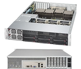 SERVER SuperServer 8028B-TR4F / 8028B-C0R4FT