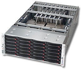SERVER SuperServer 8048B-TR4FT