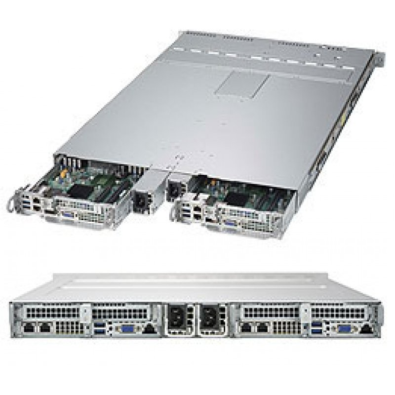 Máy chủ SuperServer SYS-1029TP-DC0R
