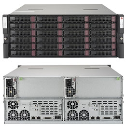 MÁY CHỦ SuperStorage 6048R-DE2CR24L (Complete System Only)